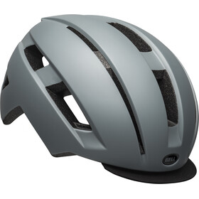 Bell Daily LED MIPS Helmet matte gray/black
